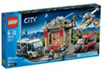 LEGO 60008 CITY - Museum Break-in (563 Pieces)