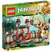 LEGO 70505 NINJAGO - Temple of Light (565 Pieces)