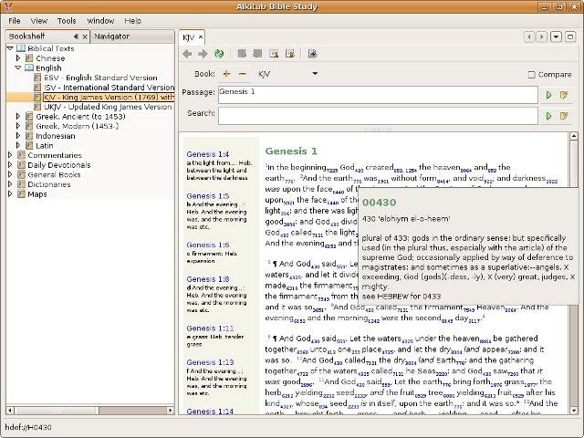 Alkitab - Wikipedia bahasa Indonesia, ensiklopedia bebas