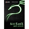 Buku: Backtrack Kali Linux 300% Attack