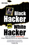 Buku: Black Hacker vs White Hacker