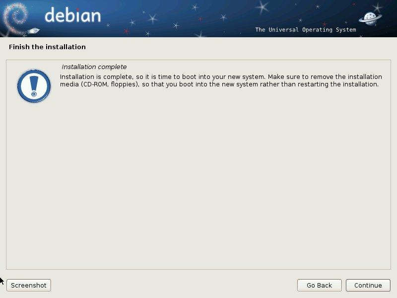 JUAL Debian GNU/Linux 6 0 2 1 Installer i386 (1 DVD) Rp