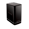D-LINK DNS-320L NAS 1 Port GIGABIT ETHERNET - ShareCenter 2-Bay Cloud Network Storage Enclosure