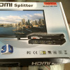 Gaintech HDMI Splitter 1-2