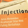 Paket Hacking Database (1 Buku Cetak + 2 CD)
