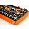 Jakemy 60 in 1 Precision Screwdriver Repair Tool Kit - OBENG KOMPLIT - JM-6115