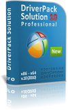 DriverPack Solution 10 Latest version (x86-x64) � 3200mb (1 DVD)