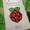 Raspberry Pi Model B+ B-Plus (Element14 UK) - Single Board Computer - Board only + BONUS DVD distro Raspberry Pi Terbaru - GARANSI RESMI INDONESIA