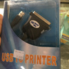 Kabel USB To PARALLEL PRINTER CABLE - PTR - Y120