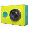 Xiaomi Yi Action Camera - HD - 16 Megapixel - 60FPS - Lensa Sony Exmor R CMOS - Warna HIJAU / ORIGINAL DARI XIAOMI CHINA