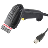 YONGLI Barcode Scanner - XYL-901 - USB Cable 2 Meter