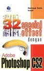 Buku: 32 Special Effect dengan Adobe Photoshop CS2