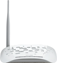 TP-LINK 150Mbps Wireless Lite N Access Point TL-WA701ND +PoE