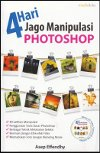 Buku: 4 Hari Jago Manipulasi Photoshop (+1 CD)