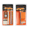 Jakemy 41 In 1 T-Handle Screwdriver - Obeng T Komplit - JM6106