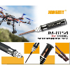 Jakemy 6 In 1 - Screwdriver Kit Model - Obeng Sekrup - Obeng Drone - JM-8154