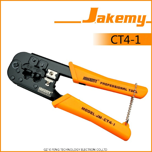 Jual Tang Crimping Jakemy Crimping Tool Lan Network