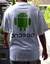 Kaos Android - Limited Edition