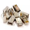BELDEN Original RJ45 Connector Cat6 STP METAL (50pcs) - AP700004 Straigh Male