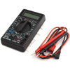 AVOmeter Digital - Pocket Size Digital Multimeter - D830B