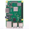 Raspberry Pi 3 Model B+ (TERBARU)