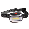 Head lamp / Senter Kepala / Headlamp - LED 3 Modes - COB