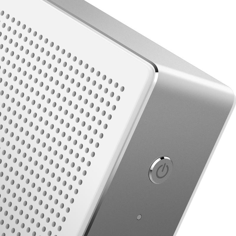 Xiaomi Speaker Bluetooth Portable Cube Original Bass Stereo - Putih ... Source · JUAL